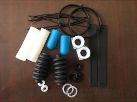 单点硅胶按键 硅胶密封圈 各类硅胶杂件定做