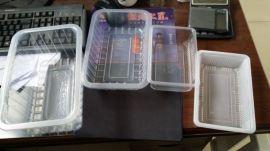 直供华东环保食品塑料盒