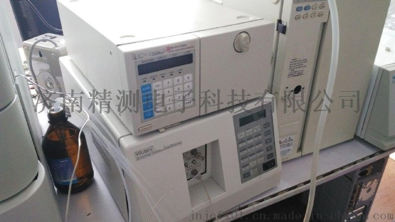 荧光检测器液相色谱仪