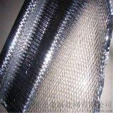 铝箔网|空气过滤铝拉网|出风口过滤铝箔网