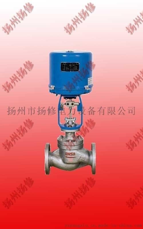 供应扬州扬修3610R系列电动执行器