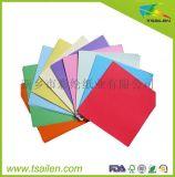工厂批发A4 230克彩色卡纸 色卡纸 手工折纸 10种颜色 100张/包