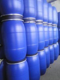 出口级食品级大口200升包箍塑料桶