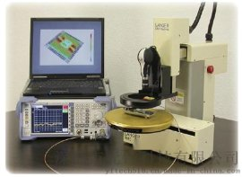 IC电磁发射测试系统 依据IEC 61967-3的测试系统-IC扫描仪 ICS103/FLS102/FLS103 10MHz-3GHz
