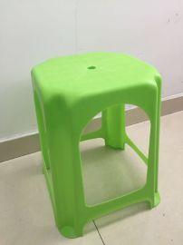 台州塑料凳子模具可叠日用品塑料模具椅子桌子注塑模具