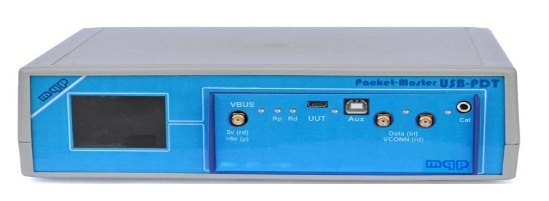 USB快充測試儀 USB PD符合性測試儀  USB3.0/2.0 Type-C PD協議一致性測試儀 USB智慧快充測試儀