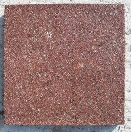 福寿红花岗岩石材