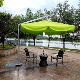 珠海特色户外遮阳伞,庭园休闲伞,别墅绿化休闲罗马伞,全新罗马伞