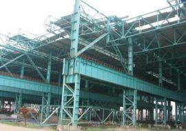 钢结构承重支柱H型钢