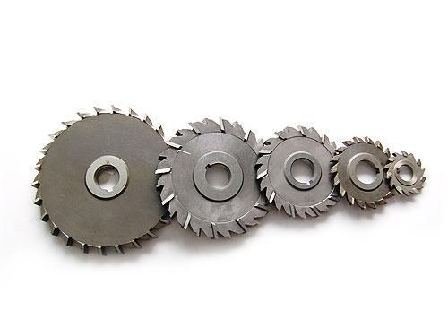 中鋸專業生產高性能全磨齒整體硬質合金鋸片銑刀