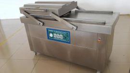 400L大米充氮气包装机特价销售 五谷杂粮充气f真空包装机包装机