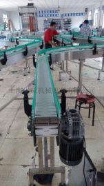 链板输送机流水线生产厂家