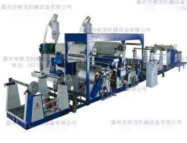 JL-1200型全自动多功能无纺布制袋机