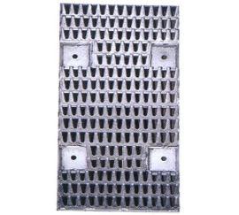 梳齿筛板生产厂家