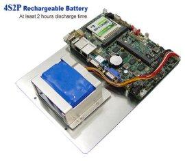 可供电嵌主式工业主板