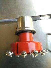 厂家批发变压器用无励磁分接开关 新型连体无励磁扇形分接开关