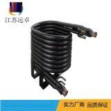 水冷機組套管式換熱器 污泥烘乾用同軸套管換熱器