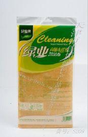 高级木纤维洗洁布(S209)