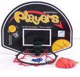 塑料篮球板