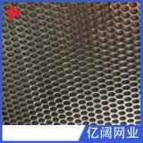 廠家供應加工多孔型裝飾衝孔網 衝孔板