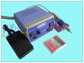 美甲电动打磨机(HBS-288)