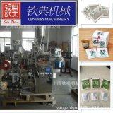 tea packaging hine; tea packing hine茶葉包裝機