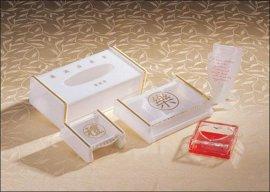 压克力/有机玻璃纸巾盒(ZJ-258)