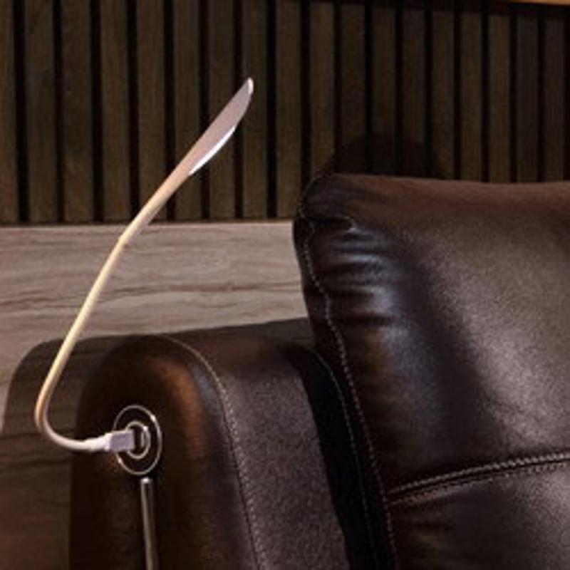 充电USB厂家直供电源过认证沙发插座影院工程电动家具插座可配灯