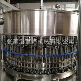 专业定制小瓶水灌装机 纯净水灌装设备 瓶装矿泉水灌装生产线