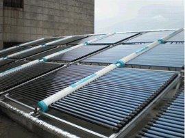 广西日报社桑乐太阳能热水工程