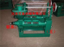 螺旋榨油机与全自动螺旋榨油机的区别