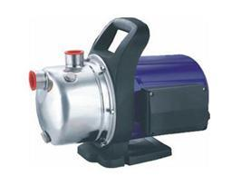 邦麦尔电动洗消供水泵
