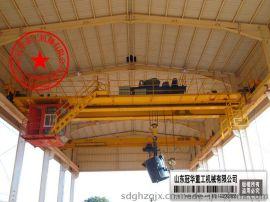 QD双梁桥式起重机50吨-500吨电动双梁行吊