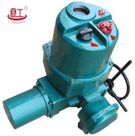 厂家供应电动阀门控制机构Q200-0.5W/Z