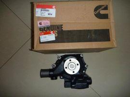 热销康明斯4BT3.3发动机配件3800883水泵