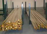 厂家直销 优质 H65无铅环保黄铜棒 H62 H59黄铜棒大量现货库存