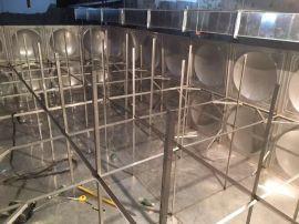 供应佛山地区金号JH-06 0.5-10T 空气能热泵配套水箱+工程水箱+组合水箱+蓄水箱