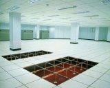 OA智慧化全鋼架空活動地板技術參數