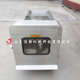 新型羊肉串切丁机 烧烤  切丁机