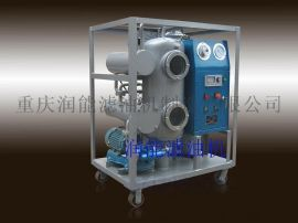 TYA-10液压油真空脱水滤油机
