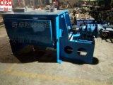 干粉砂浆混合机设备,奇卓QZ-WLD-15000不锈钢混合机,厂家专业生产混合机
