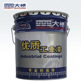 大桥牌不锈钢防锈漆 环氧磷酸锌防锈漆