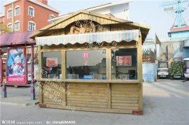 广州市黄沙公园咖啡店移动售货车