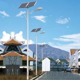 6米7米8米太阳能路灯 一体化太阳能路灯 节能环保太阳能路灯 LED小区照明灯 新农村道路照明灯