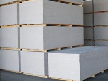 江蘇衆安1220*2440*5-20mm纖維增強矽酸鈣板