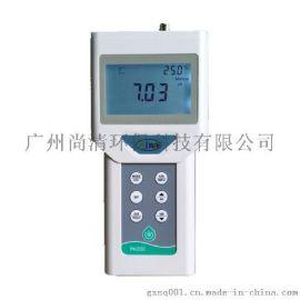 便携PH计 海净牌PH200型精密PH检测仪 全天候测量