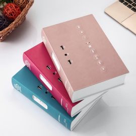 Musicbook C7无线智能蓝牙音箱书本创意便携式插卡充电礼品音箱
