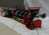 廠家供 PE管道熱熔機  熱熔焊接機  觸屏數顯熱熔焊接機 品牌好銷量高質保一年終身維修
