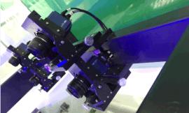 MVI太阳能电池板表面缺陷检测+表面污点检测丨无锡精质视觉检测