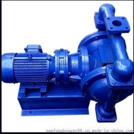 西安DBY电动隔膜泵的厂家